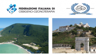 World Conference on Ozone Therapy in Medicine, Dentistry and Veterinary - Ancona (Italy)